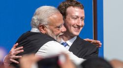 Why Mark Zuckerberg Is Awash With Bottles of Hand