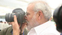 11 Times Prime Minister Modi Knew Where The Camera