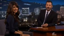 WATCH: Jimmy Kimmel Finds Priyanka Chopra's Taste In Men