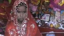 Another Radhe Maa In The Making? Young Girl Goes Into 'Samadhi', Gets House