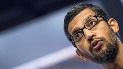 Google CEO's Father-In-Law Marries At