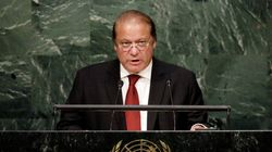 Nawaz Sharif Proposes 4-Point Peace Initiative With India At 70th UN General Assembly
