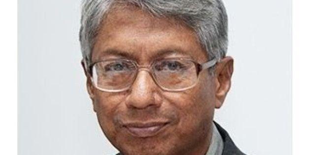 Visva Bharati Vice Chancellor Sushanta Dattagupta Sends Resignation Letter To President