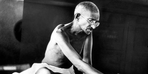 What America Taught Me About The Gandhian Ideal Of