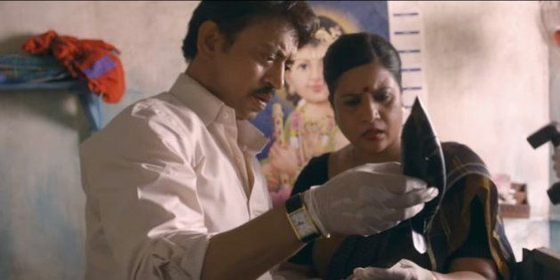 'Talvar' Review: A Gripping
