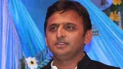 Akhilesh Yadav Takes On PM Modi, Dares Him To Ban Beef