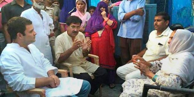 Dadri Lynching: Local BJP Leader's Son, UP Homeguards Constable Reportedly