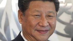 Chinese President Xi Jinping Refuses To Name Mark Zuckerburg's Unborn