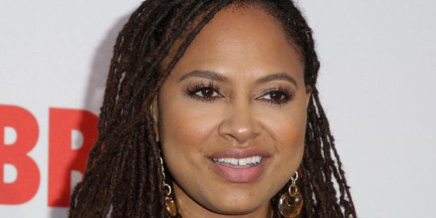 LOS ANGELES, CA - SEPTEMBER 18: Director Ava DuVernay attends The Broad Museum's Inaugural Celebration...