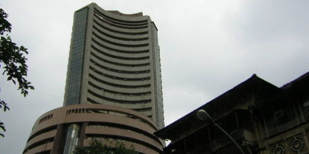 Sensex Soars By 371 Points; Nifty Regains 8000 Mark In Early Trade