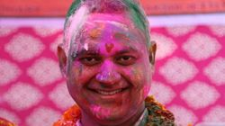 Supreme Court Rejects Somnath Bharti's Bail