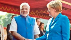 India, Germany Sign Deal To Fast-Track Business