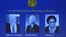 Nobel's Medicine Prize For Anti-Malarial Has Roots In Swadeshi Chinese