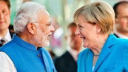 Germany Offers $2.25 Billion To India For Solar Energy