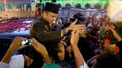 Akbaruddin Owaisi Charged For Hate