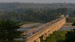 India Not To Blame For Border Blockade, Says Nepal Sadbhavana