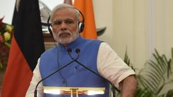 PM Modi Plans To Roll Out Goods And Services Tax Next