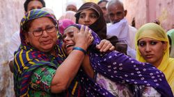 Dadri Lynching: No Mention Of 'Beef' In UP Government Report To The