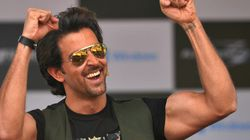 Hrithik Is India Ambassador For UNICEF's Sustainability