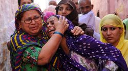Politicisation Of Tragic Dadri Lynching Spills Into Bihar Ahead Of