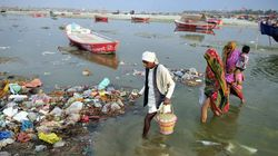 National Green Tribunal Plans To Restore Ganga To Its Pristine
