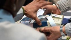 Counting For Bengal Civic Polls Starts In Siliguri Amid Tight