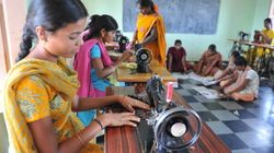 Rural Fashionistas? New Project Teaches Women Self-Reliance Through Stitching