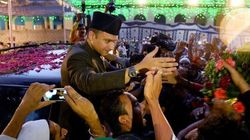 Akbaruddin Owaisi To Be Arrested For Controversial Remarks At Election Rally In