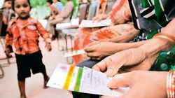 Supreme Court Says Aadhar Card Cannot Be Used To Avail Other Services (For