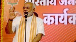 PM Modi Faces Social Media Backlash For Tweet On Sidhu, Silence On