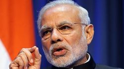 UK-Indian MPs To Donate Pay Rise For PM Modi's London