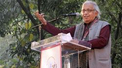'Being In A Minority Is Almost A Crime' - Why Ashok Vajpeyi Is Returning His Sahitya Akademi