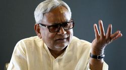 Nitish Has Chosen 'Greed' For Power Over Public Welfare: