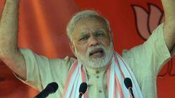 Bihar Polls: PM Modi To Address 4 Rallies
