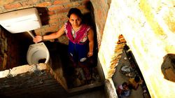 95 Lakh Toilets Constructed Under Swachh Bharat