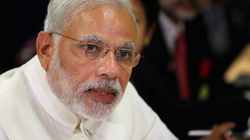 'Shaitan Has Entered A Human Body', Modi Attacks Lalu Prasad In Beef