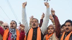 Shiv Sena Blames BJP For Increasing