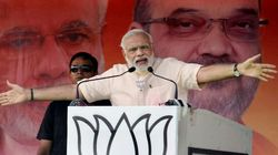 Fight Poverty, Not Muslims, Says Prime Minister Narendra