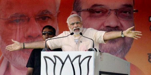 Prime Minister Narendra Modi Breaks Silence On Dadri, Says Fight Poverty, Not