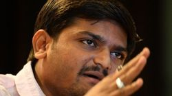 Hardik Patel Was Never Abducted :Gujarat Govt To High