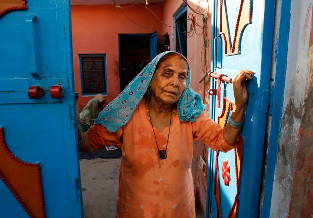 Dadri Lynching: It Was Mutton, Not Beef In Mohammad Akhlaq's Fridge: