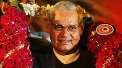 Atal Bihari Vajpayee's Former Media Advisor To Join Prasar Bharti
