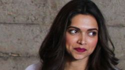Here's Deepika Padukone, Just Being Adorably Silly, In Her Latest