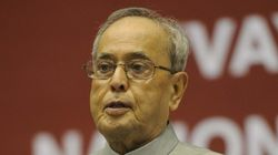 President Pranab Mukherjee To Receive 3 Honorary Doctorates In West