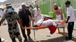 101 Indians Have Died In The Haj Stampede, Says Foreign
