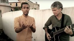 This Cover Of 'Tujh Mein Rab Dikhta Hai' Is