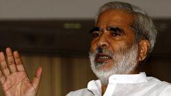 Vedas Say Hindu Saints Ate Beef: RJD Leader Raghuvansh Prasad Backs Up