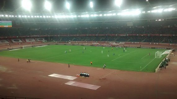 This Is Why I Feel The Indian Super League Is Here To