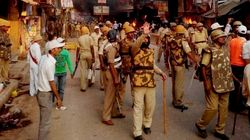 Police Suspect Right-Wing Plot Behind Mainpuri Violence Over Cow Killing