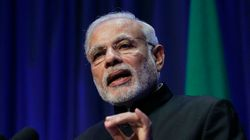 Modi: 'A New Political Generation Was Born During The